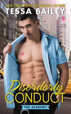 Image for Disorderly Conduct: The Academy