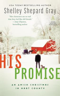 Image for His Promise: An Amish Christmas in Hart County (Amish of Hart County)
