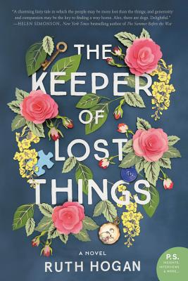 Image for The Keeper of Lost Things: A Novel