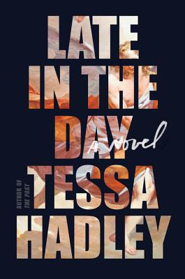 Image for Late in the Day A Novel