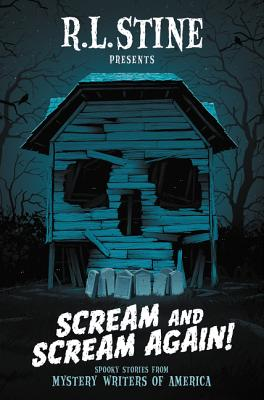 Image for Scream and Scream Again!: Spooky Stories from Mystery Writers of America