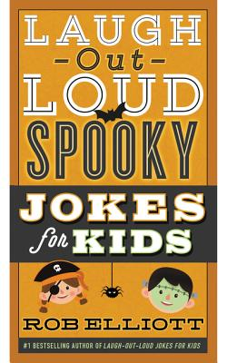 Image for Laugh-Out-Loud Jokes for Kids Halloween Joke Book