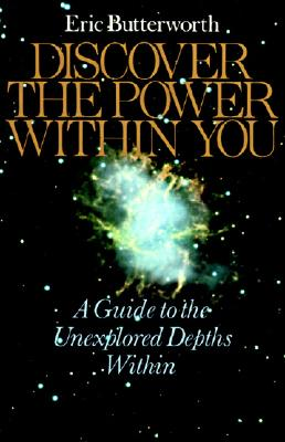 Image for DISCOVER THE POWER WITHIN YOU