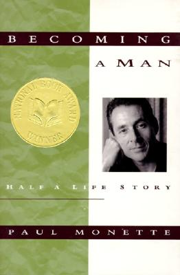 Image for Becoming a Man : Half a Life Story
