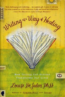 Image for WRITING AS A WAY OF HEALING