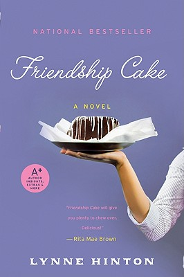 Image for Friendship Cake: A Novel