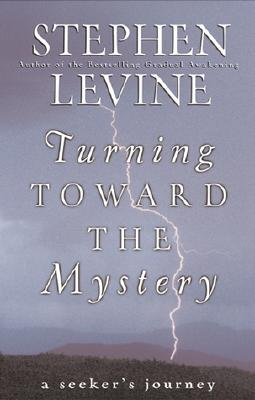 Image for Turning Toward the Mystery: A Seeker's Journey