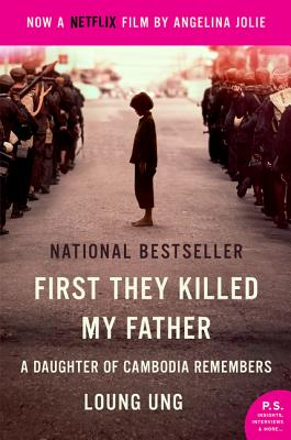 Image for First They Killed My Father Movie Tie-in: A Daughter of Cambodia Remembers