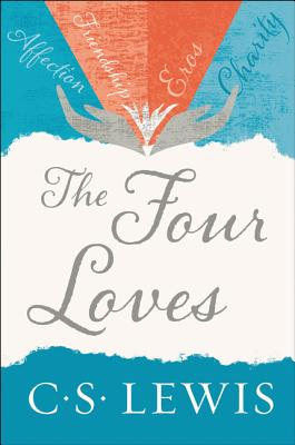 Image for The Four Loves