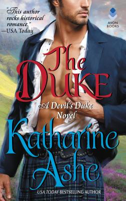 Image for The Duke: A Devil's Duke Novel