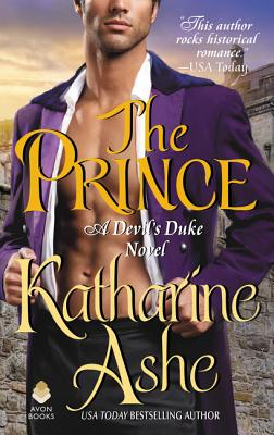 Image for The Prince: A Devil's Duke Novel