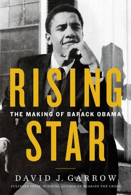 Image for Rising Star: The Making of Barack Obama