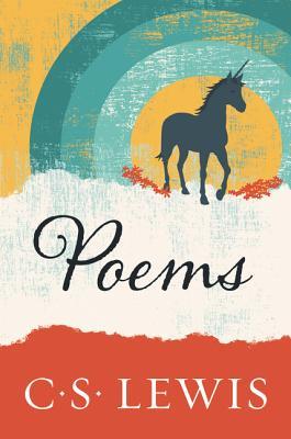 Poems, C. S. Lewis