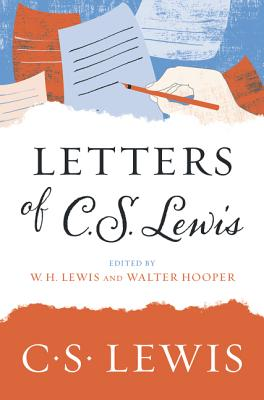 Image for Letters of C. S. Lewis