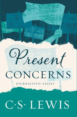 Image for Present Concerns: And Other Essays