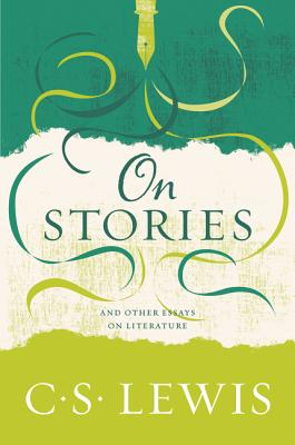 Image for On Stories: And Other Essays on Literature
