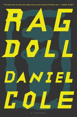 Image for Ragdoll: A Novel