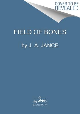 Image for Field of Bones: A Brady Novel of Suspense (Joanna Brady Mysteries)