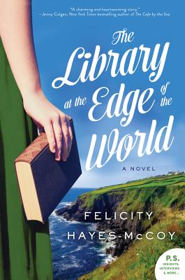 Image for The Library at the Edge of the World: A Novel (Finfarran Peninsula)