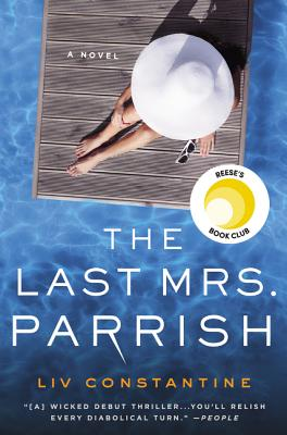 Image for The Last Mrs. Parrish: A Novel