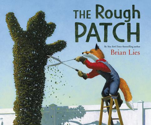 Image for ROUGH PATCH