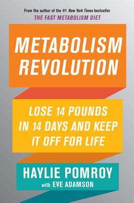 Image for Metabolism Revolution