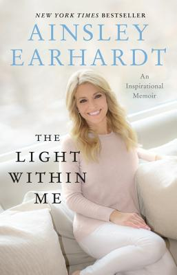 Image for LIGHT WITHIN ME: AN INSPIRATIONAL MEMOIR