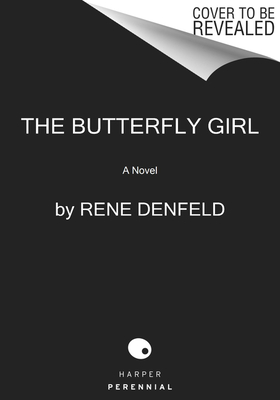 Image for BUTTERFLY GIRL