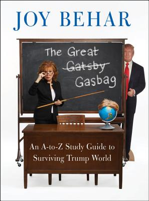 Image for The Great Gasbag