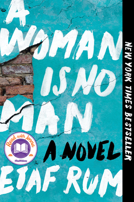 Image for A Woman Is No Man: A Novel