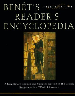 Image for Benet's Reader's Encyclopedia: Fourth Edition (Benet's Reader's Encyclopedia)