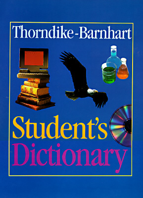 Image for Thorndike-Barnhart Student's Dictionary