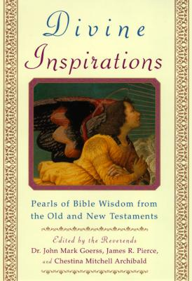 Image for Divine Inspirations: Pearls of Wisdom from the Old and New Testaments