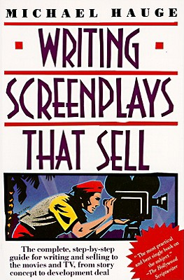 Image for WRITING SCREENPLAYS THAT SELL