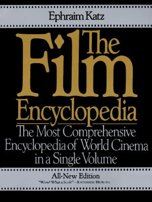 The Film Encyclopedia, Katz, Ephraim