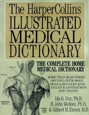 Image for HarperCollins Illustrated Medical Dictionary