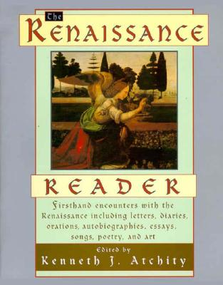 Image for The Renaissance Reader