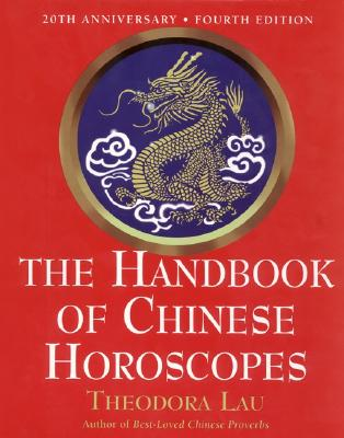 Image for Handbook of Chinese Horoscopes