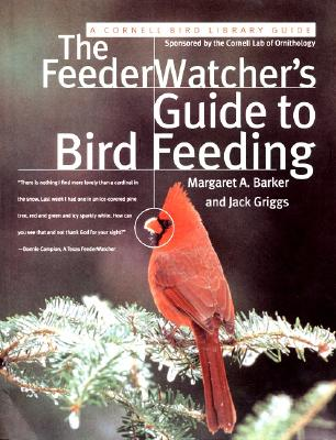 Image for The FeederWatcher's Guide to Bird Feeding