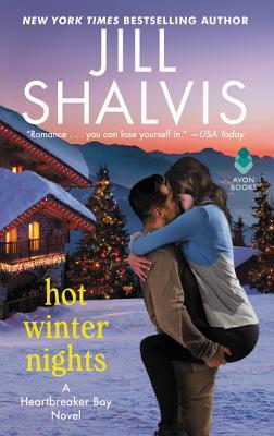 Image for Hot Winter Nights: A Heartbreaker Bay Novel (Heartbreaker Bay, 6)