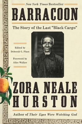 Image for Barracoon: The Story of the Last 'black cargo'