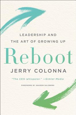 Image for Reboot: Leadership and the Art of Growing Up