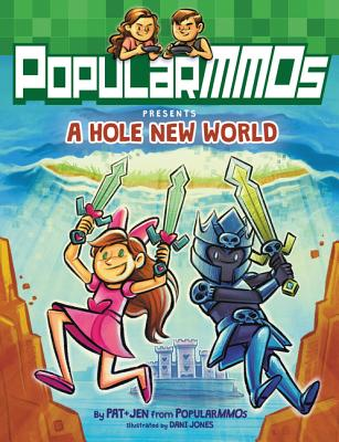 Image for PopularMMOs Presents A Hole New World