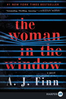 Image for Woman in the Window