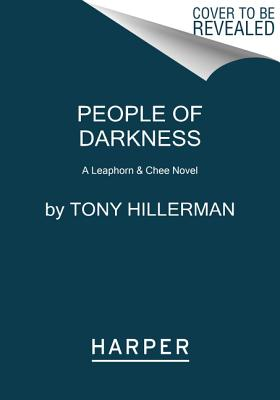 Image for People of Darkness: A Leaphorn & Chee Novel (A Leaphorn and Chee Novel)