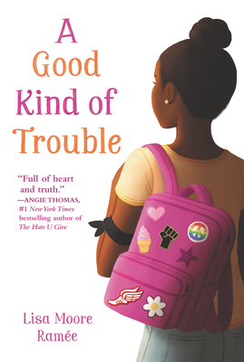 Image for A Good Kind of Trouble