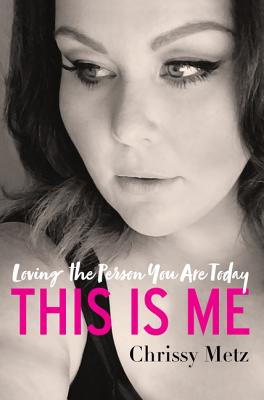 Image for THIS IS ME  Loving the Person You Are Today