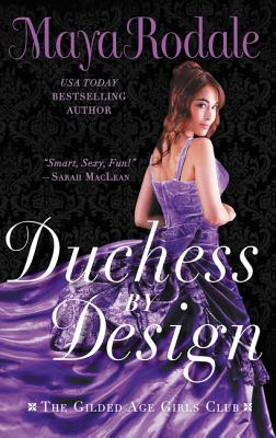 Image for DUCHESS BY DESIGN GILDED AGE GIRLS CLUB #1