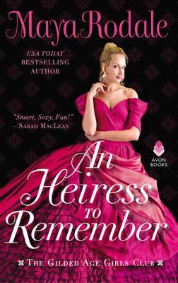 Image for AN HEIRESS TO REMEMBER