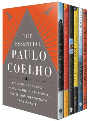 Image for The Essential Paulo Coelho